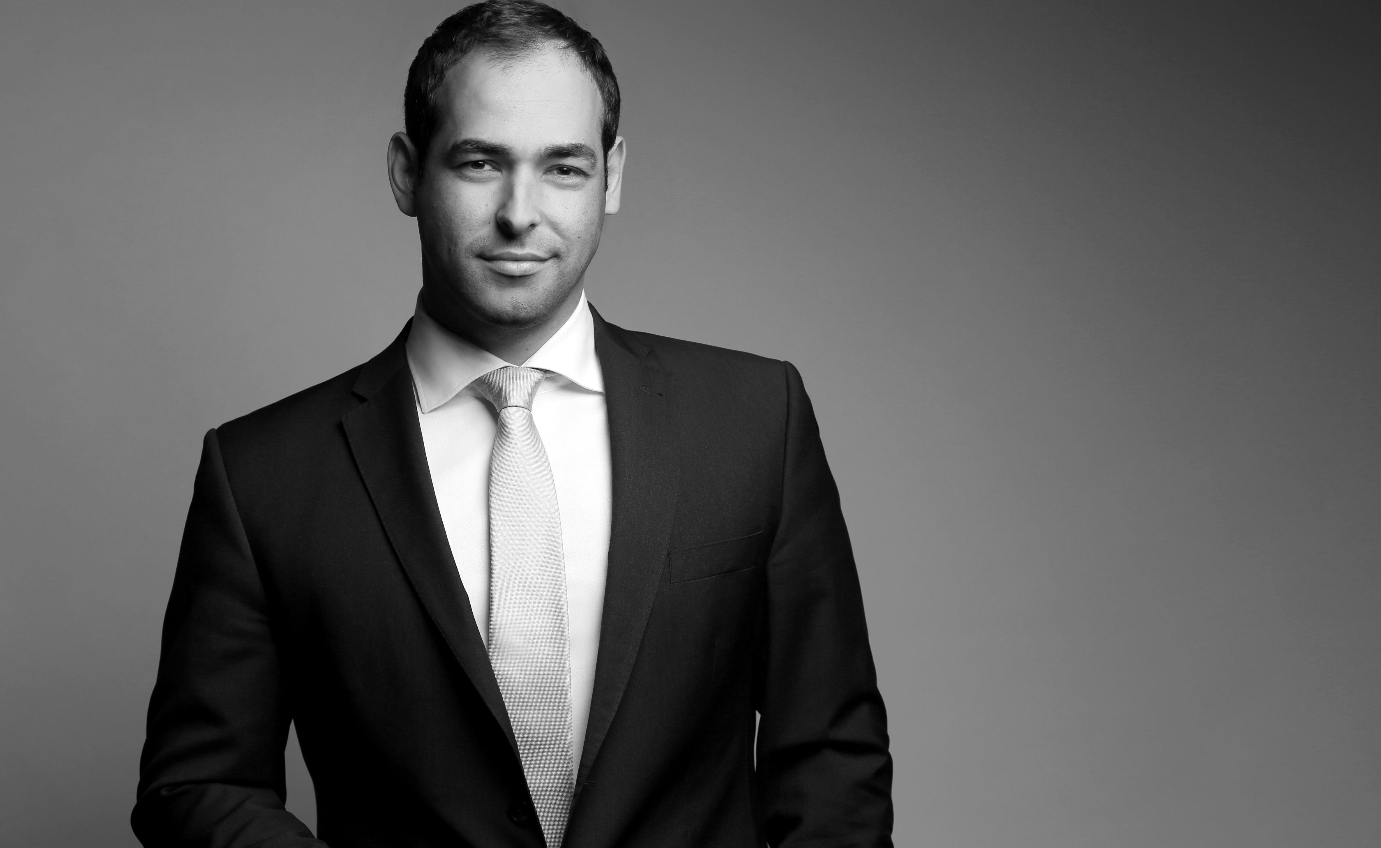 Rechtsanwalt Suad Omanovic
